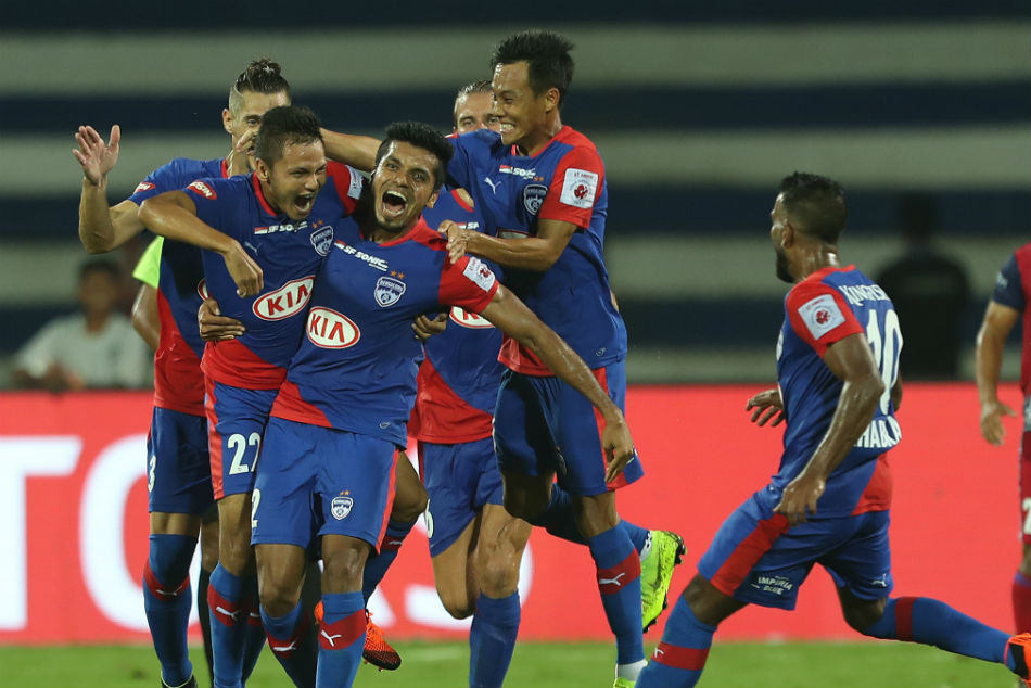 Bengaluru FCs matches against ATK swapped
