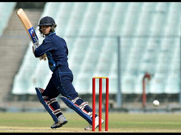 India C Beat India B By 29 Runs And Won Deodhar Trophy