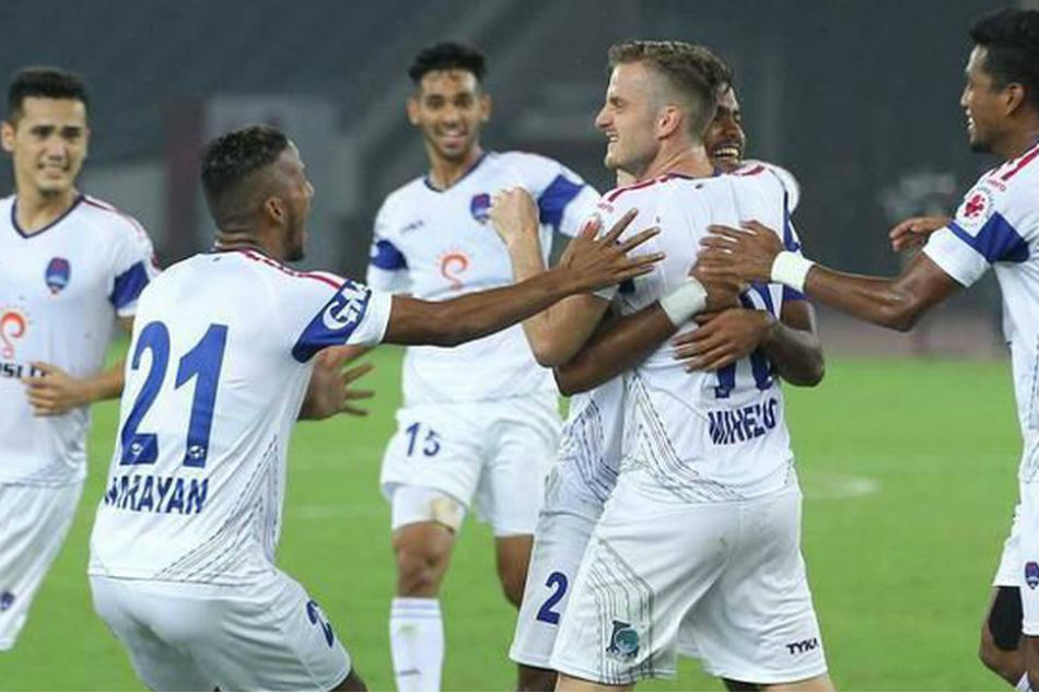 ISL 2018 preview: Delhi Dynamos and Chennaiyin FC