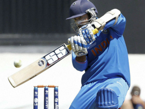 Deodhar Trophy India B Beat India A By 43 Runs