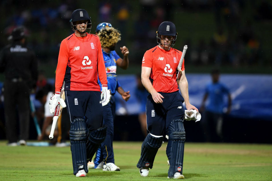 England won the odi series against sri lanka defeating 4th odi