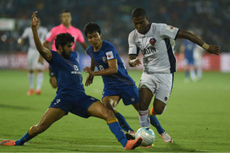 Indian super league 2018, live score: FC Goa v Mumbai City FC