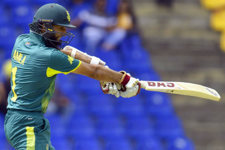 South Africa player Hashim Amla ruled out of Australia tour
