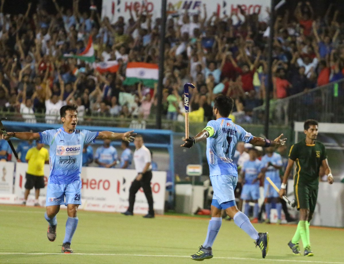 Asian Champions Trophy: India vs Malaysia Preview: Where to watch