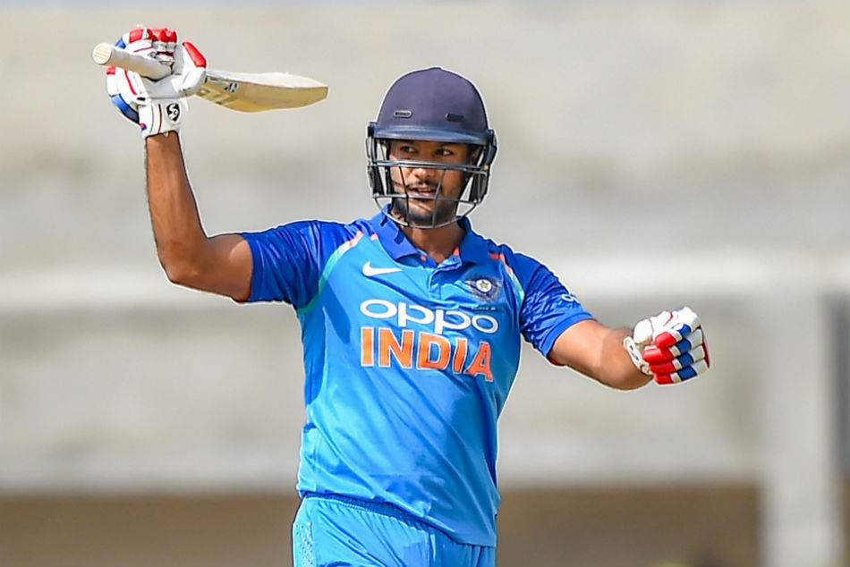 Deodhar trophy 2nd match India B beat India C by 30 runs
