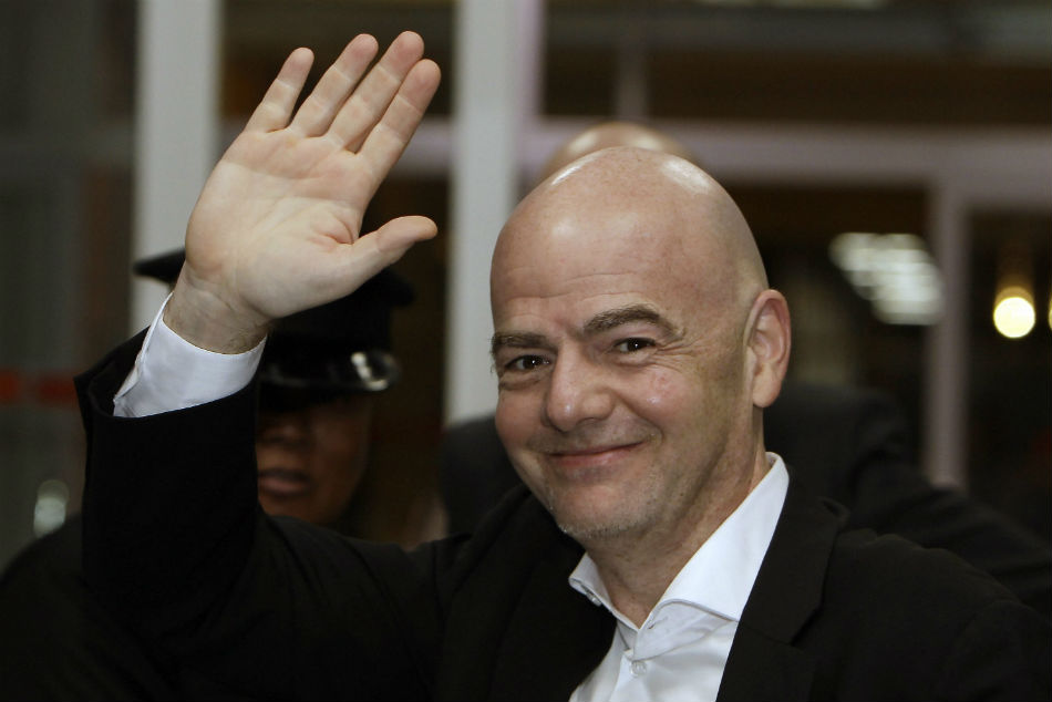 Fifa President Gianni Infantino Proposes Annual Club World Cup