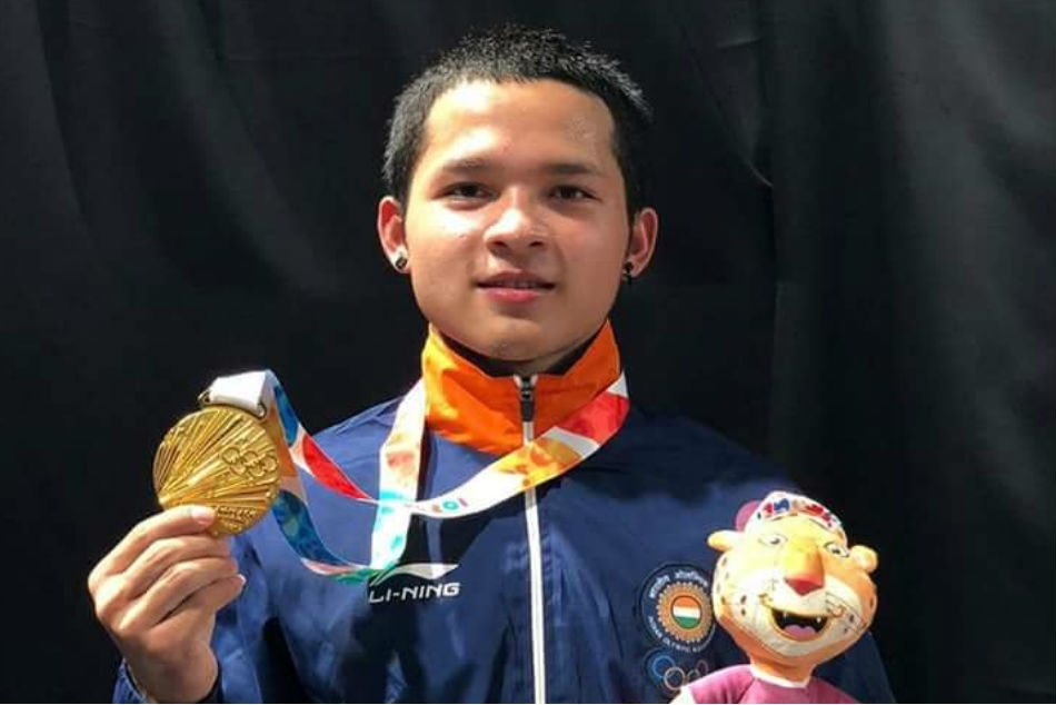 Youth Olympics: Jeremy wins Indias first-ever individual weightlifting Gold