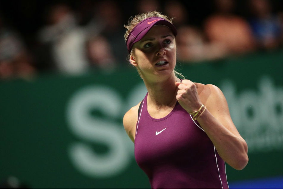 Wta Finals Pliskova Storms Into Semis After Beating Kvitova