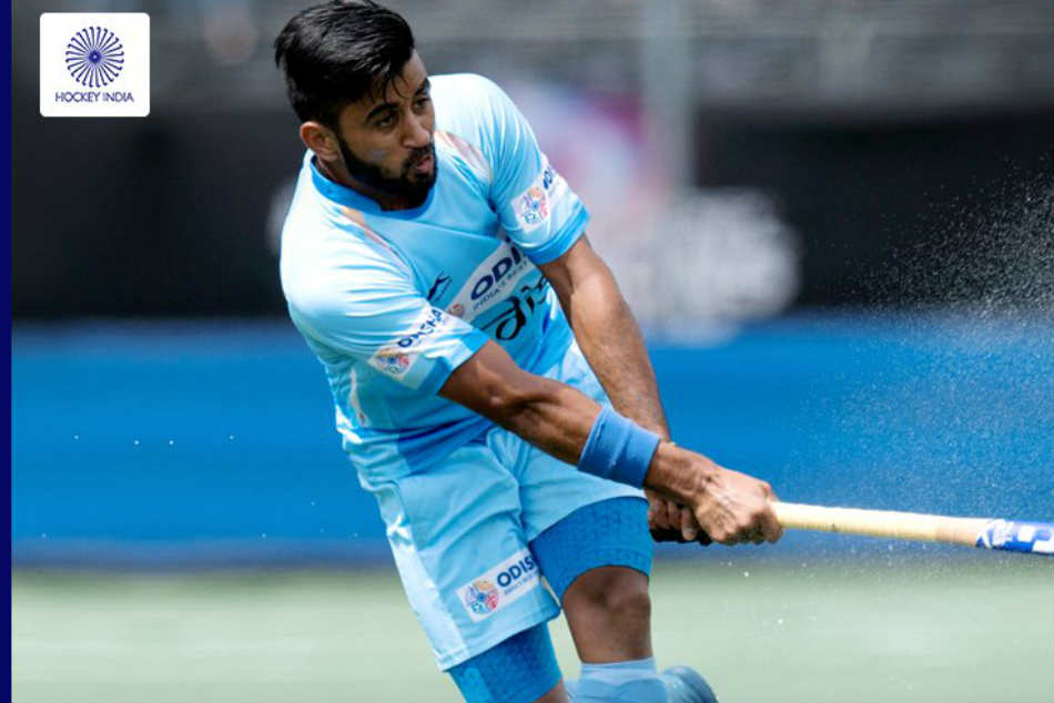 Asian Champions Trophy: India outclass Pakistan 3-1