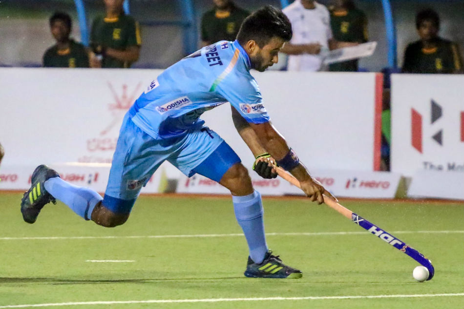 Asian Champions Trophy Final 2018: India vs Pakistan preview