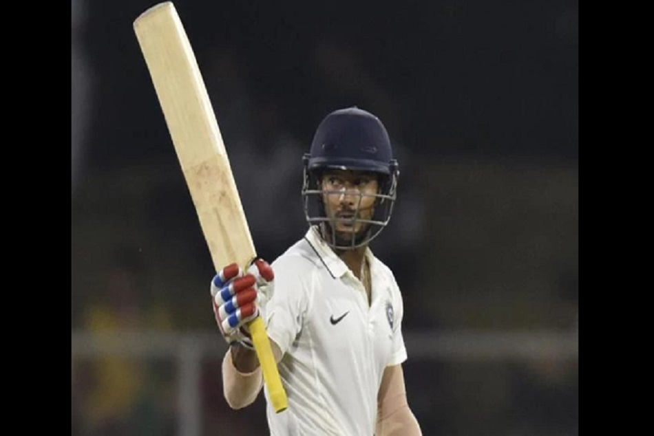 Twitterati Criticise Team India Selection As Mayank Agarwal Misses Out Again