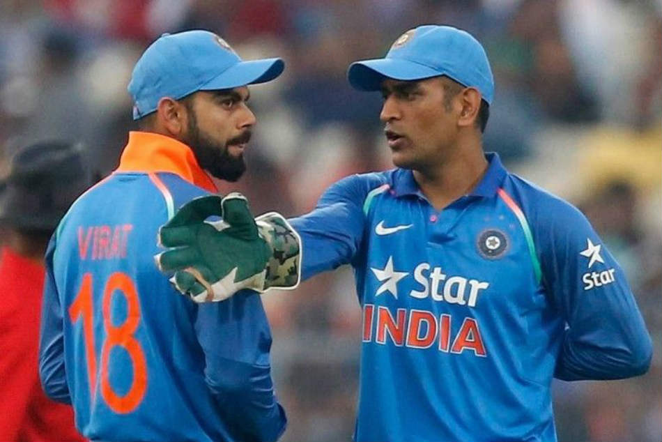 No Ms Dhoni T20i Against West Indies Australia