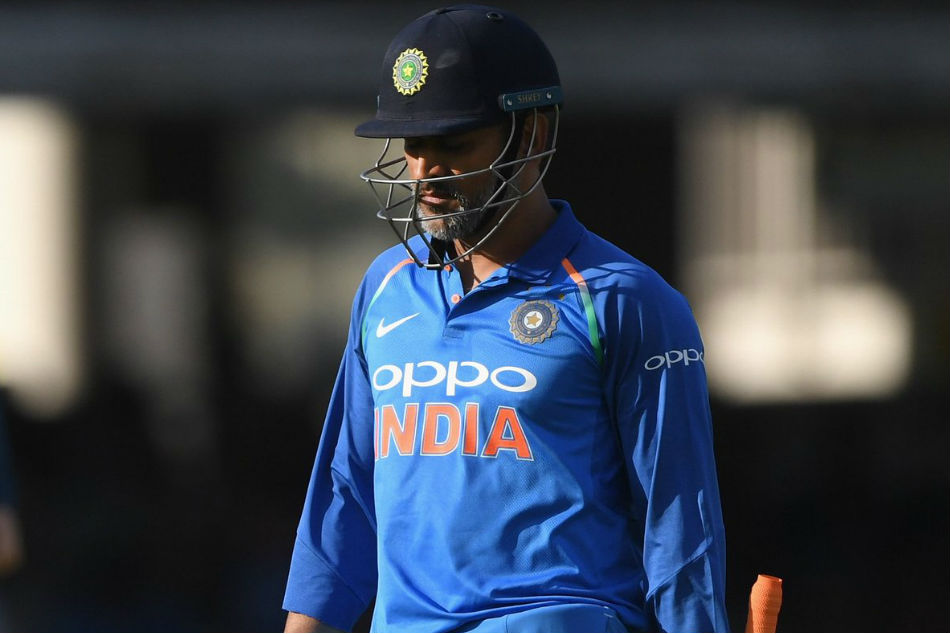 Dhoni not named in Indian T20I squads for West Indies: Twitter reactions