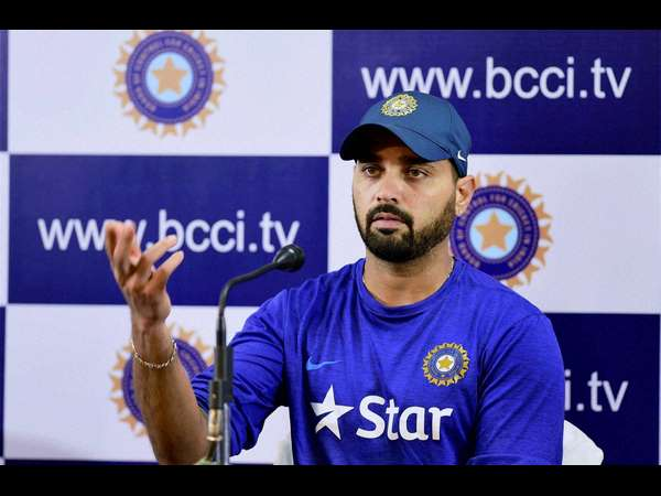 No Communication From Selectors After England Series Murali Vijay
