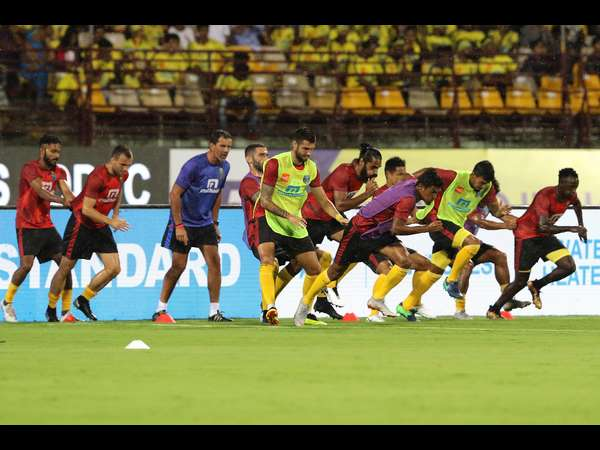 ISL 2018 : Every game is a final, says JFC coach ahead of Kerala clash