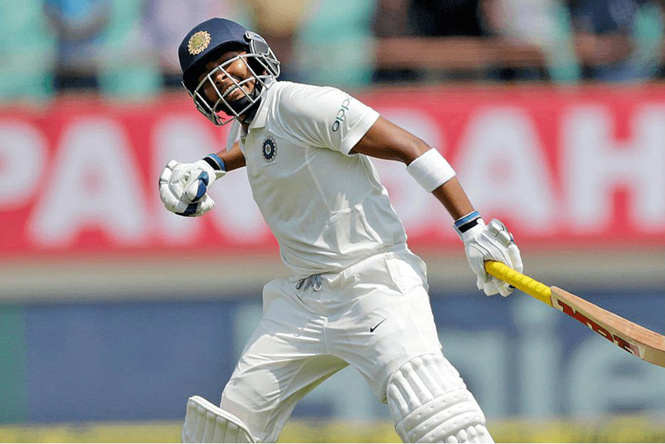 Profile of Prithvi Shaw, 2nd youngest Indian to reach 100 mark