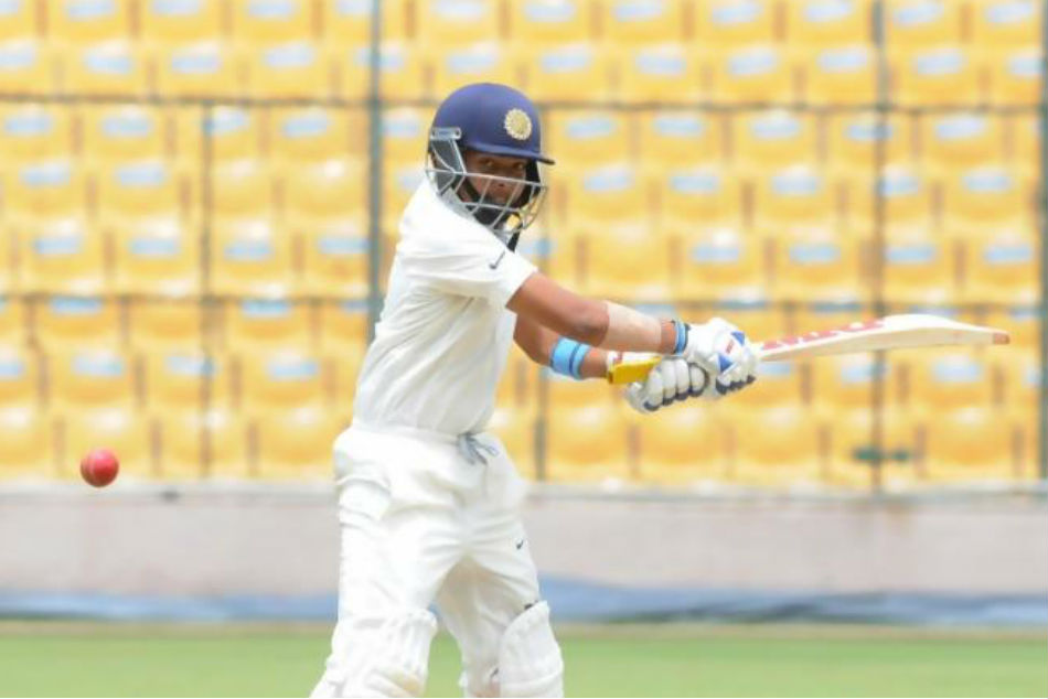India vs West Indies Live Score, 1st Test Day 1