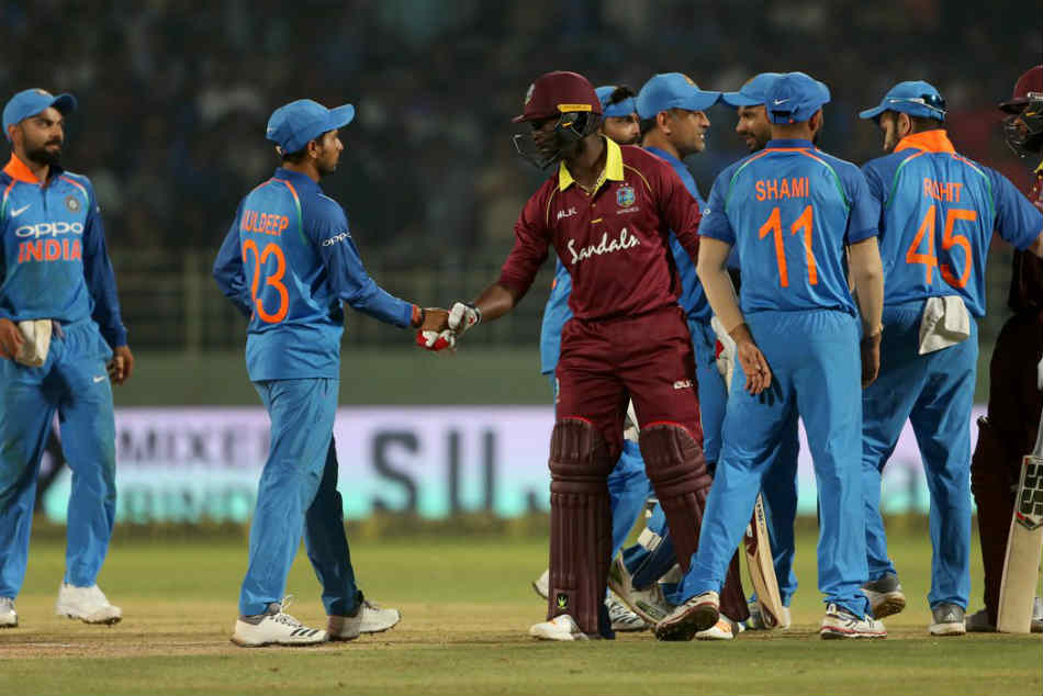 India vs West Indies, 3rd ODI: Probable XI for Pune match
