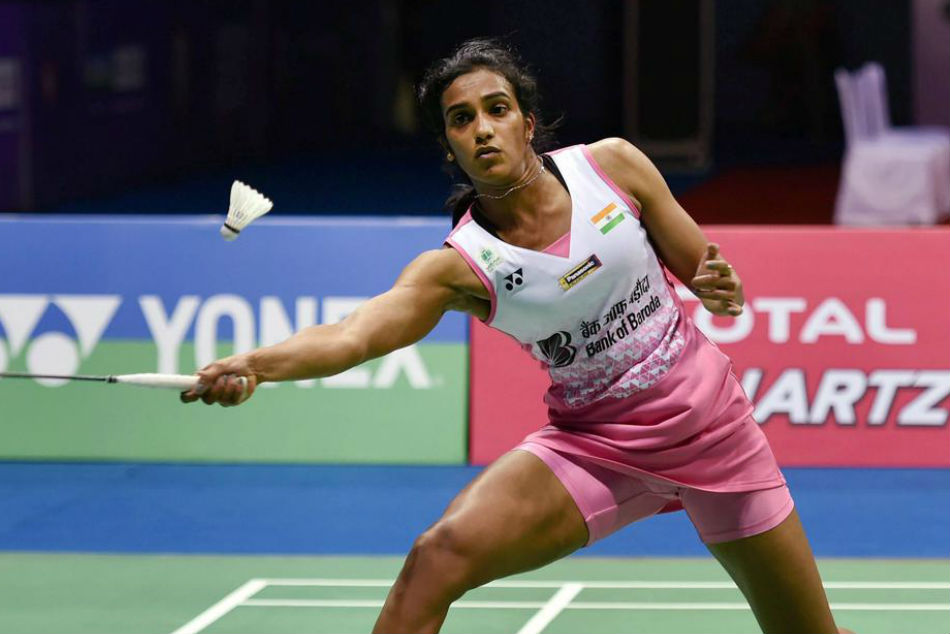 Denmark Open: Sindhu stunned by unseeded Beiwen in opening round