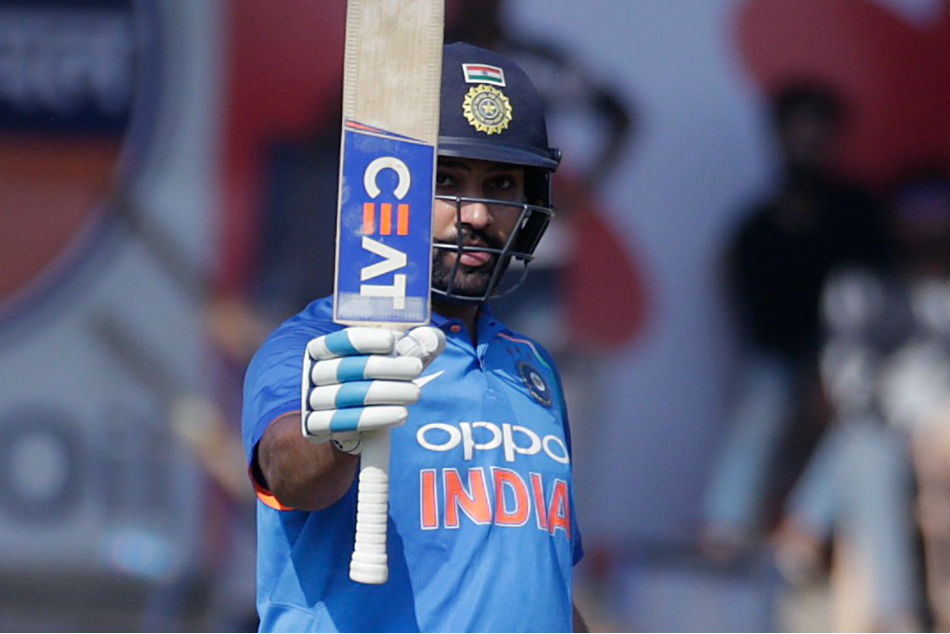 India vs West Indies: Rohit Sharma slams 21st ton in 4th ODI