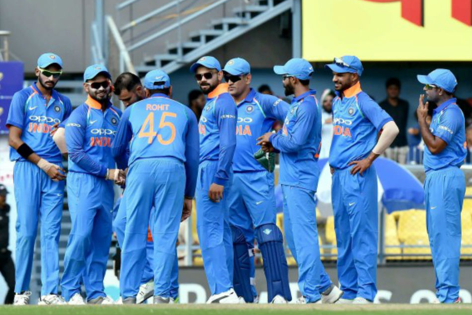 India's 12-member squad for 2nd ODI against Windies and Preview
