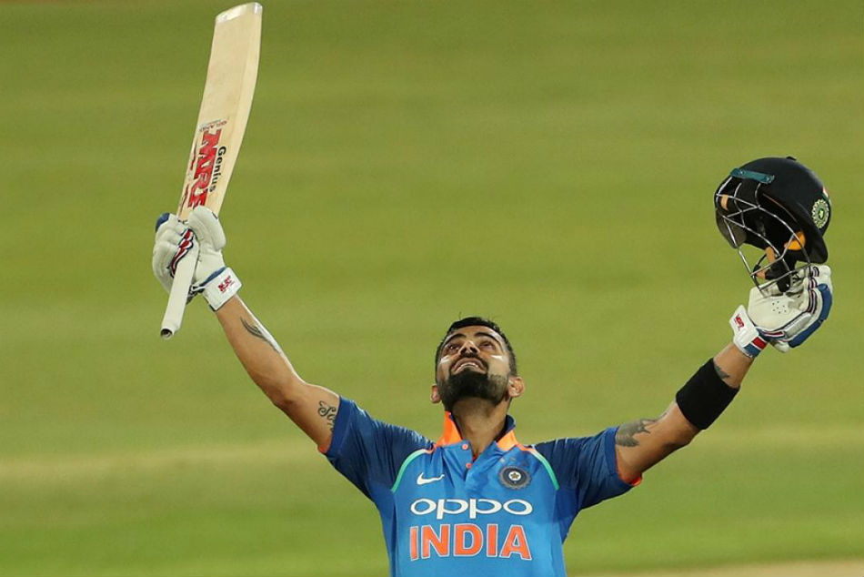 irat Kohli Records and Achievement after 1st ODI against West Indies