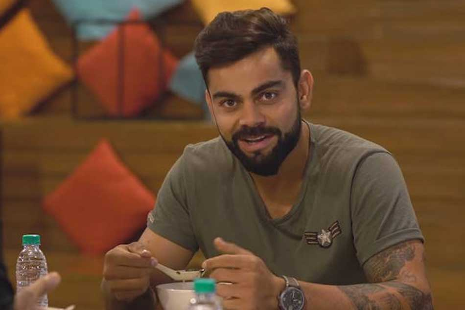 India captain Virat Kohli turns vegan, feels the diet has helped improve his game