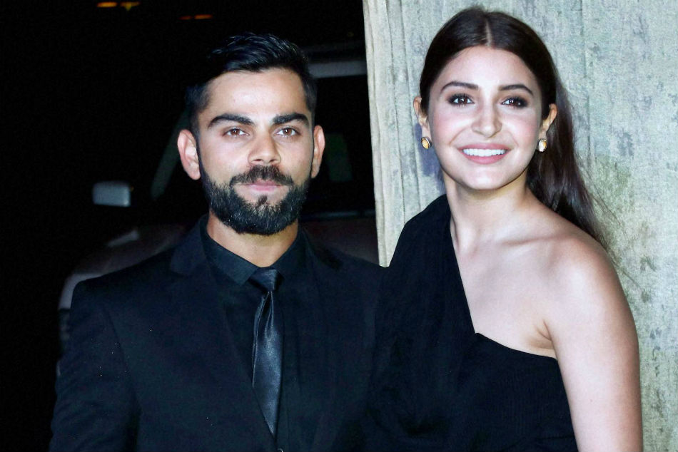 Virat Kohli appeals BCCI to allow WAGs for full overseas tour; no immediate decision
