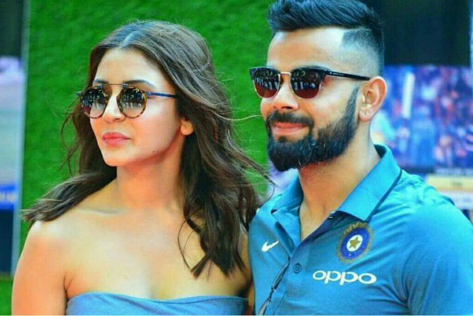 On Virat Kohli S Plea Bcci Says Wags Can Stay Put Entire Overseas Tour