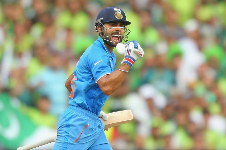 Virat Kohli puts team first, says will dive six times in an over if needed
