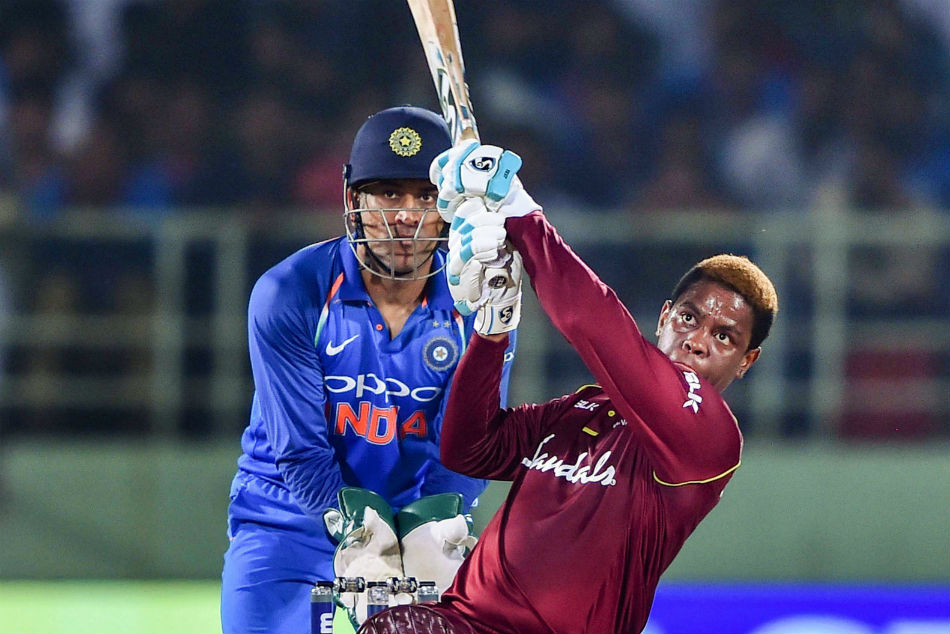 India Vs West Indies 2nd Odi match tied twitter reactions