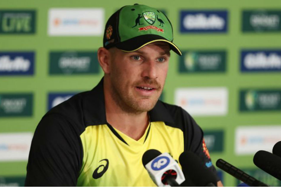 India Dominant But We Are Confident This Format Aaron Finch