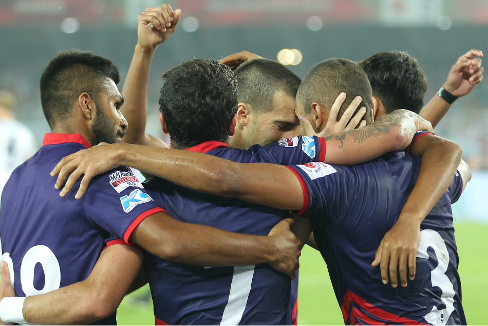 Isl 2018 Atk Leave Pune With Too Much Do