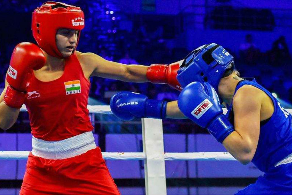Boxing Championships: Indian's stupendous run continues