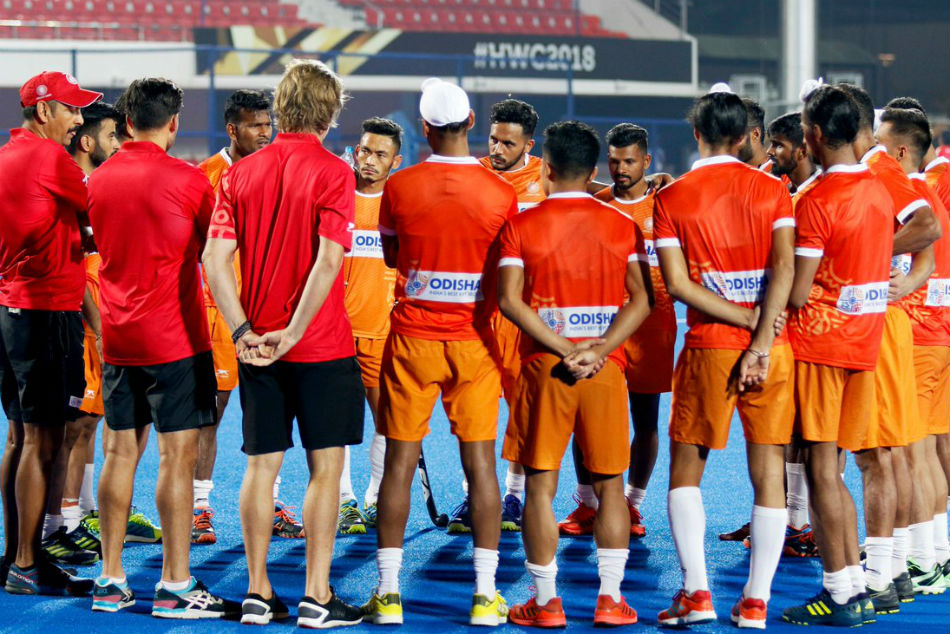 Hockey World Cup 2018: All you need to know about India
