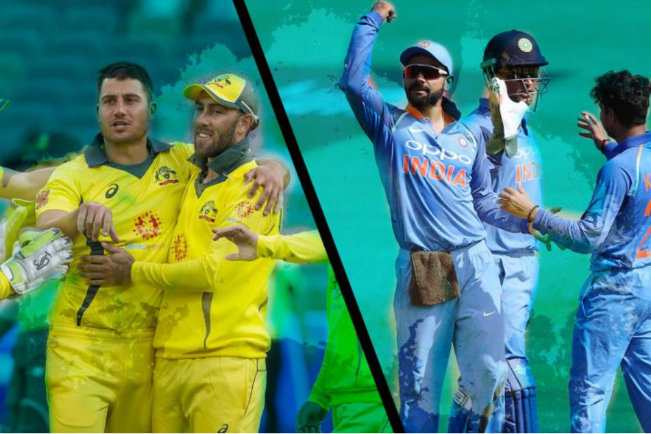 India vs Australia Second T20i: The match has been called off
