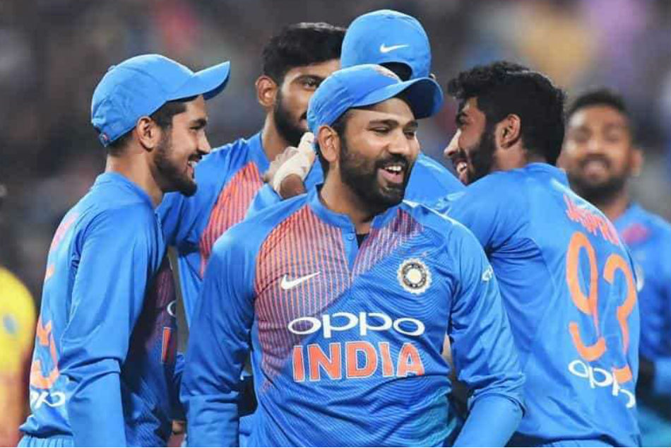 India vs West Indies 3rd T20 Live Cricket Score