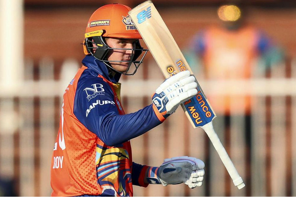 T10 League 2018: Bengal Tigers won by 36 runs