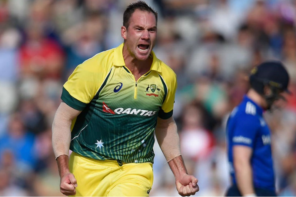 John Hastings Retires From Cricket Because Bleeding On Lungs