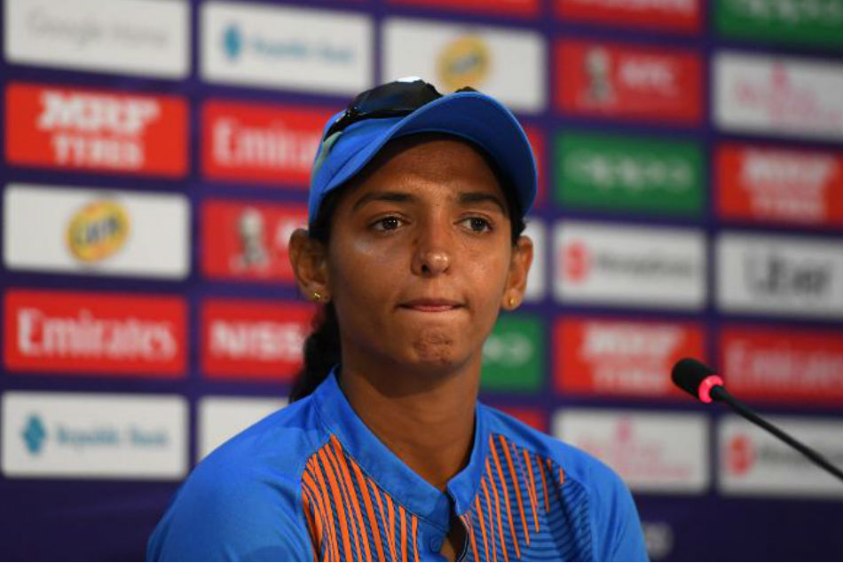 Harmanpreet Kaur Has No Regrets About Leaving Mithali Raj Out
