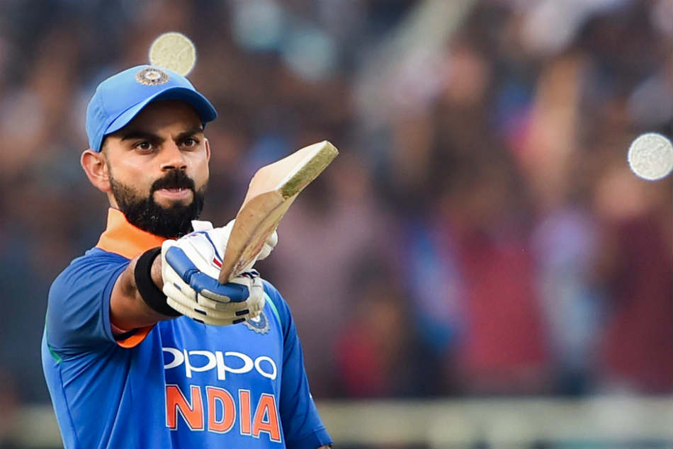 Virat Kohli turns 30: Heres his top 5 ODI innings