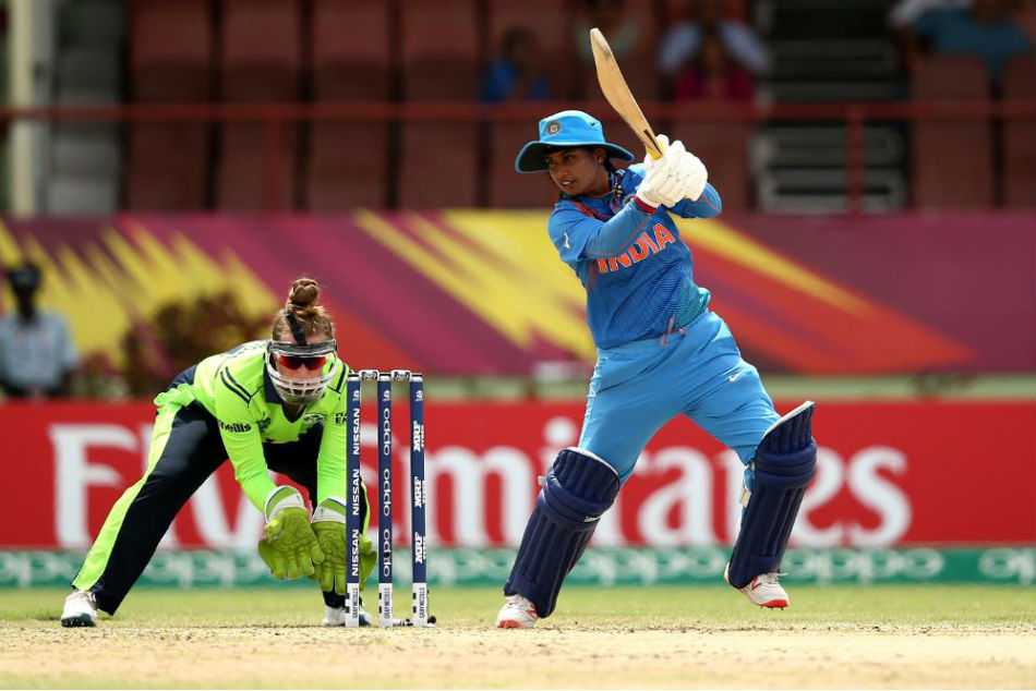Women S World T20 Indian Womens Reach Semi Finals