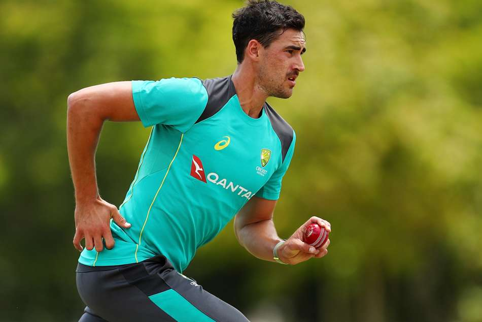 Starc Miss Australia S T20s Against South Africa India