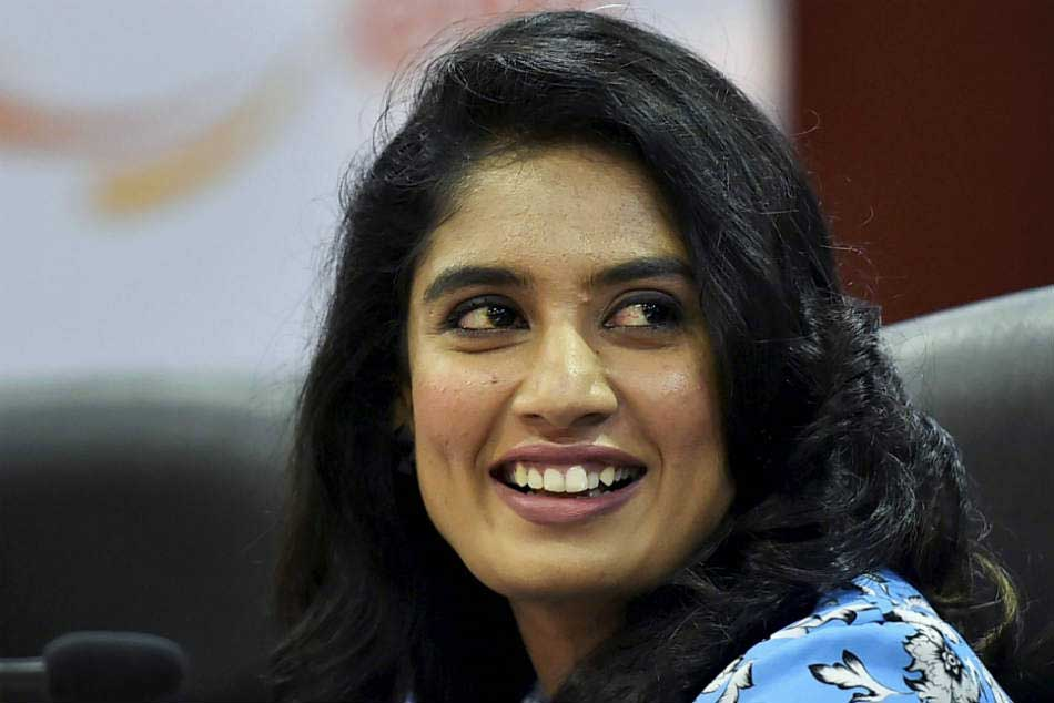 Mithali Raj Threatened Retire If She Couldn T Open Ramesh Powar