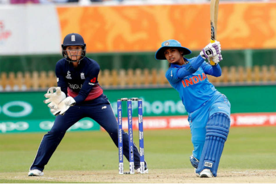 ICC Womens WT20: Twitterati question decision to bench Mithali Raj as England crush India in semis