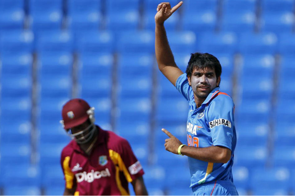 Munaf Patel 2011 World Cup Winner Announces Retirement