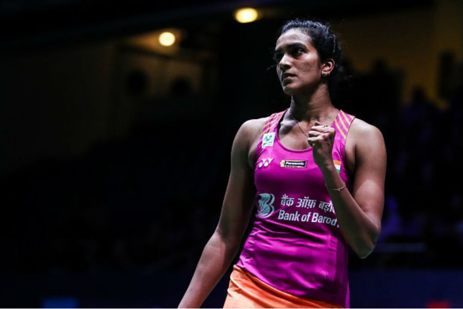 PV Sindhu, Sameer enter second round of Hong Kong Open