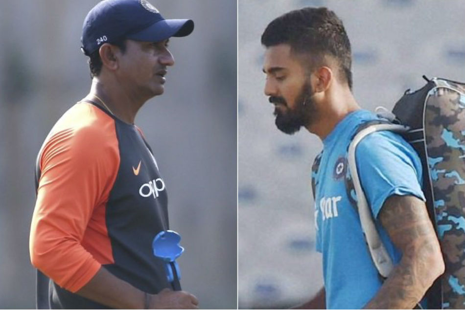 KL Rahul is finding new ways to get himself out - Sanjay Bangar
