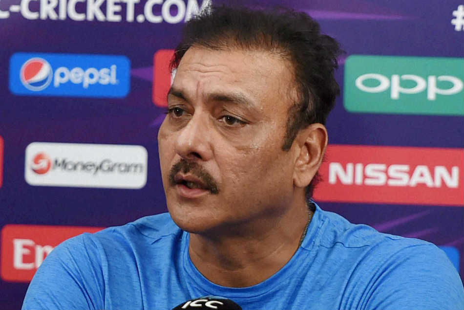 No more chopping and changing in the team till the World Cup: Ravi Shastri