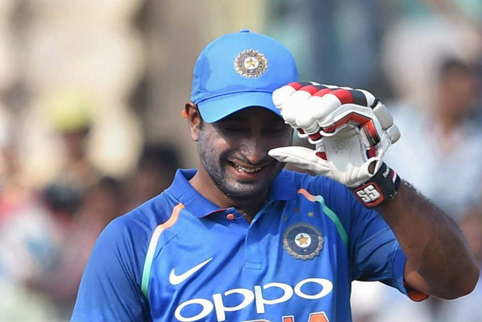 Ambati Rayudu retires from first-class cricket; to focus on one-dayers, T20s